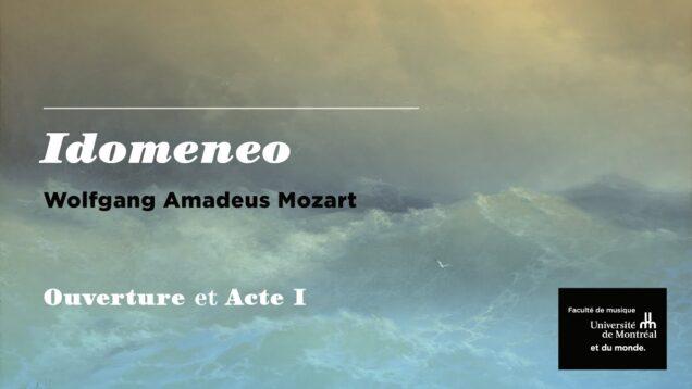 <span>FULL </span>Idomeneo