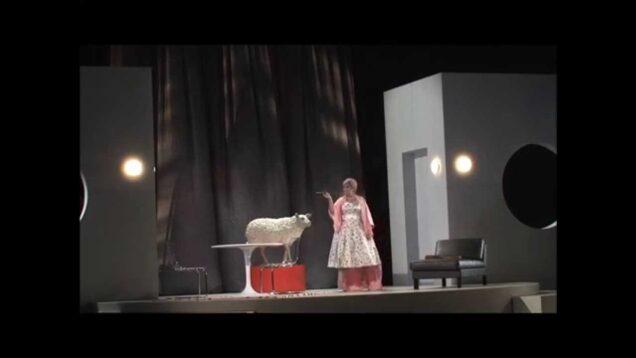 <span>FULL </span>Il segreto di Susanna (Wolf-Ferrari) Las Palmas 2014 Isabel Rey Manuel Lanza