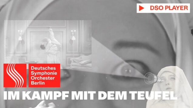 Im Kampf mit dem Teufel Movie Berlin 2021 Diener Braun Knezikova