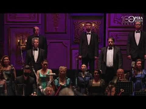 La Traviata Bucharest 2021 Anușca Indricău Mărcan