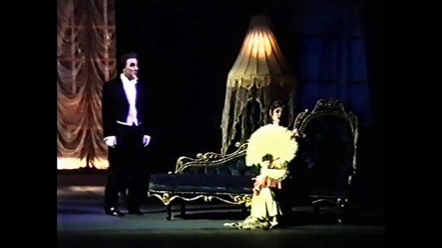 <span>FULL </span>La Traviata Moscow Elena Bryleva
