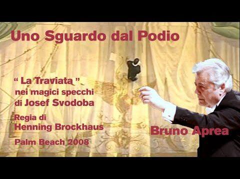 La Traviata Palm Beach 2008 Forte Momirov Burchinal