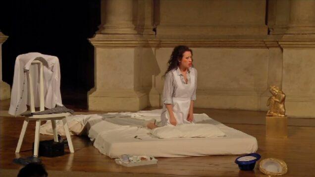 <span>FULL </span>Le nozze di Figaro Vicenza 2016