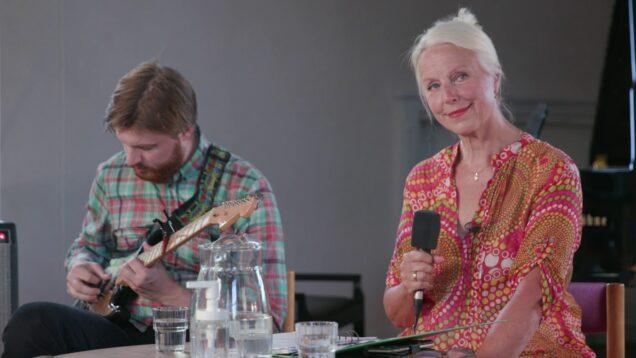 <span>FULL </span>Min Musik – Anne Sofie von Otter Ytterjärna 2020