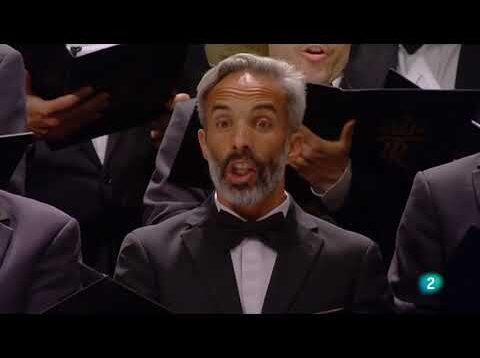 <span>FULL </span>Mozart Requiem Burgos 2019