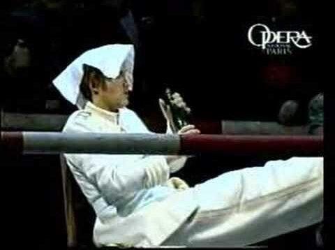 Otello Paris 2004 Galusin Frittoli Lafont