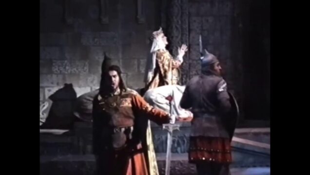 <span>FULL </span>Prince Igor Moscow 2002 Udalova Redkin Kazakov Erastova