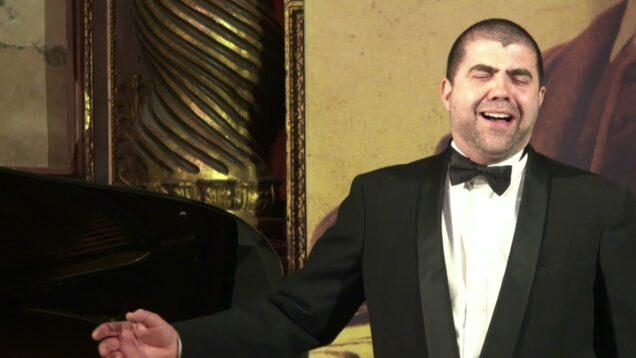 <span>FULL </span>Puccini e Verdi Lucca 2021 Silvana Froli Mattia Nebbiai