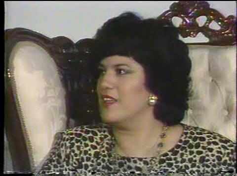<span>FULL </span>Rosario Andrade Concerto Mexico City 1990