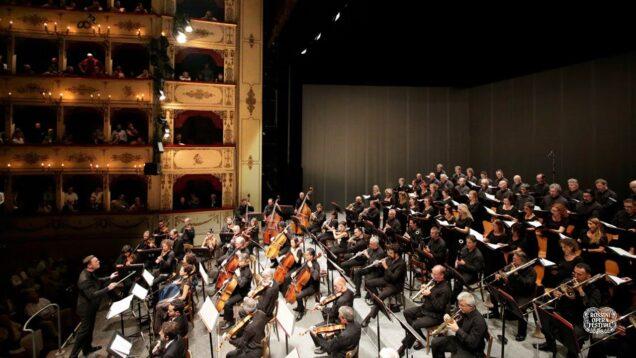 <span>FULL </span>Stabat Mater (Rossini) Pesaro 2015