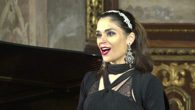 <span>FULL </span>Una notte all'opera Lucca 2021 Chiara Manese Giovanni Crevelli