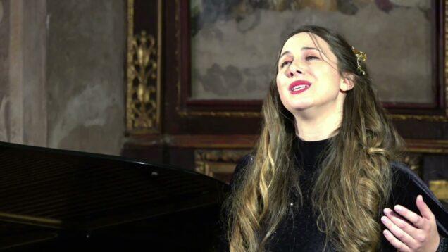 <span>FULL </span>Una notte all'opera Lucca 2021 Francesca Maionchi Rachael Stellacci