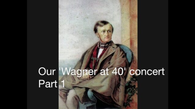 <span>FULL </span>Wagner Society in NSW at 40′ Concert Sydney 2021 Laura Scandizzo