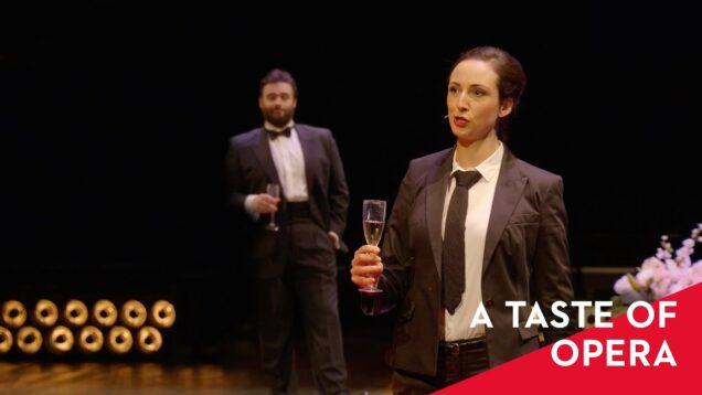 <span>FULL </span>A Taste of Opera Frankfurt 2021 Vallone Hall Schneider MacNeil