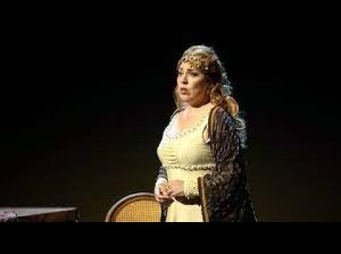 <span>FULL </span>Adriana Lecouvreur Las Palmas 2021 Siri Escobar Santafé Park