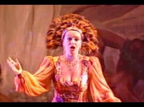 <span>FULL </span>Adriana Lecouvreur Madrid 1988
