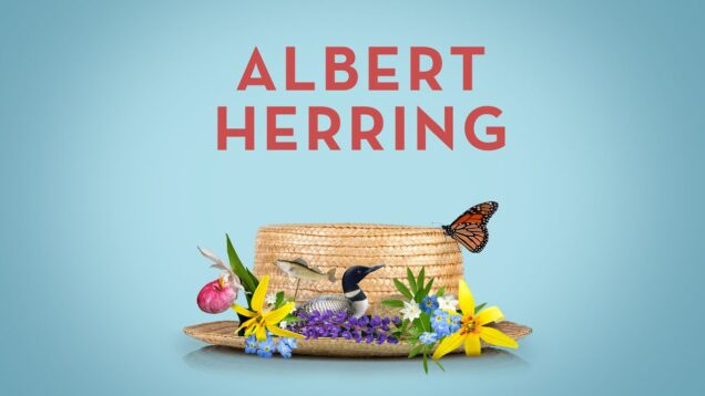 Albert Herring St.Paul MN 2021 Portillo Reams Osowski Keeney Dehn