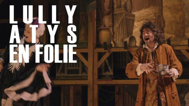 <span>FULL </span>Atys en folie Parodie marionettes de Lully Valletta 2017