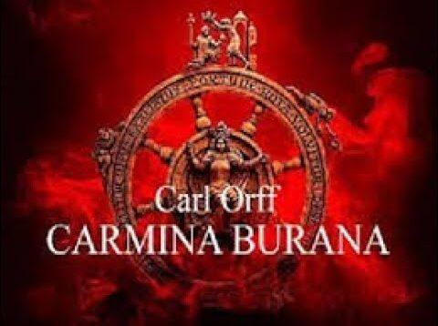<span>FULL </span>Carmina Burana Naples 2013 Jansons Nisi Nazarov
