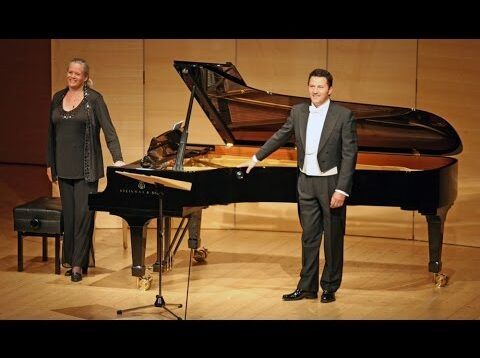 <span>FULL </span>Dichterliebe (Schumann) Schwarzenberg 2014 Piotr Beczala