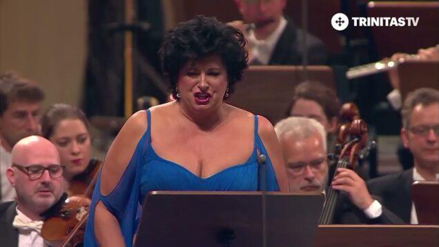 <span>FULL </span>Die Frau ohne Schatten Bucharest 2019 Kerl Schwanewilms Komlósi Mayer Merbeth