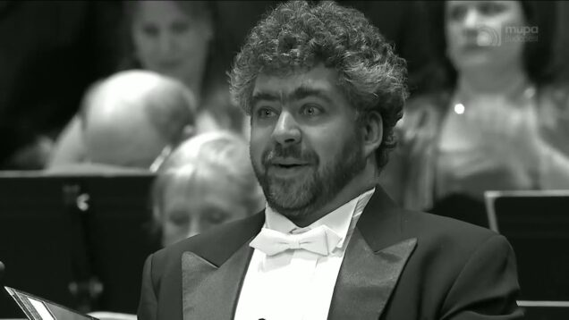 <span>FULL </span>Die Schöpfung (Haydn) Budapest 2017 Fischer Barath Stickert Sebestyén