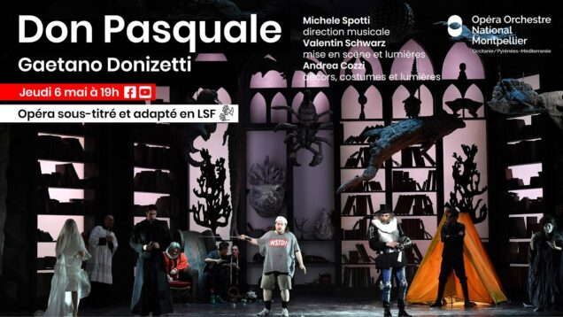 <span>FULL </span>Don Pasquale Montpellier 2019