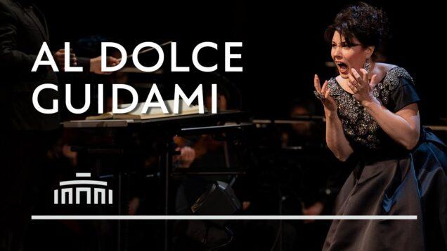 Donizetti Queens in Concert Amsterdam 2021 Rebeka J'Nai Bridges Tagliavini