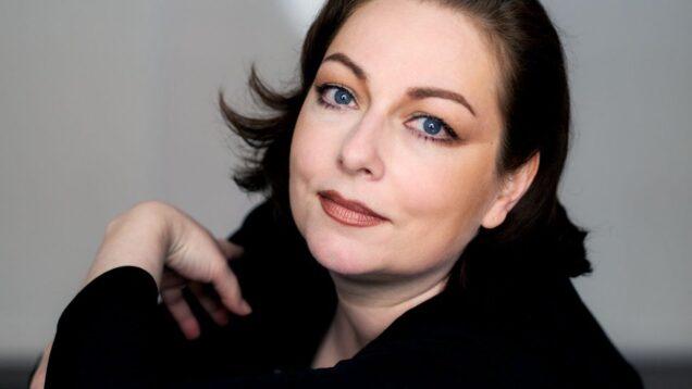 <span>FULL </span>Dorothea Röschmann Song Recital Katowice 2021
