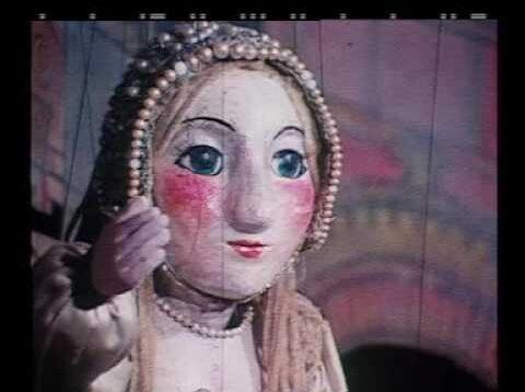 <span>FULL </span>El retablo de maese Pedro (de Falla) Movie Spain 1976