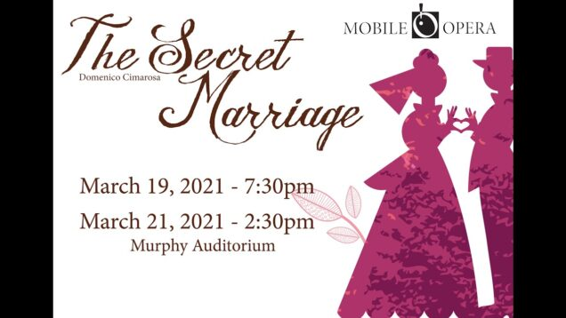 <span>FULL </span>Il matrimonio segreto Mobile AL 2021