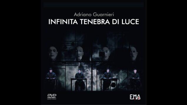 <span>FULL </span>Infinita tenebra di luce (Guarnieri) Florence 2018