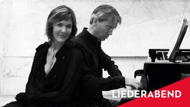 "<span>FULL </span>""Innenwelt"" Liederabend: Marlis Petersen Frankfurt 2021"
