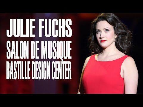 <span>FULL </span>Julie Fuchs Salon de Musique Paris 2013