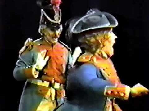 La fille du regiment Met 1983 Sutherland Kraus Barberian