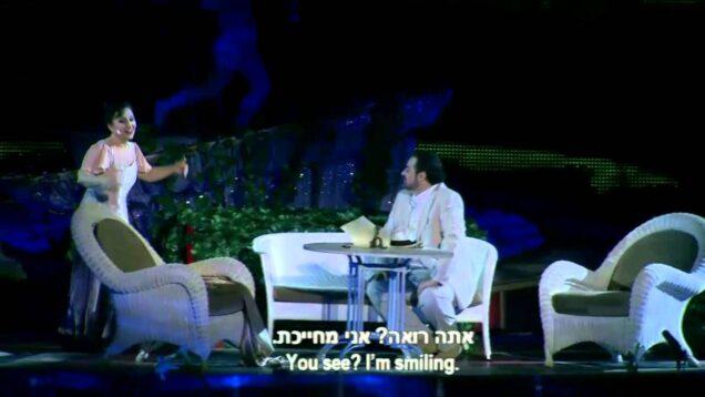 <span>FULL </span>La Traviata Masada 2014 Florian Borras Pascu
