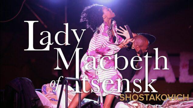 <span>FULL </span>Lady Macbeth of Mtsensk