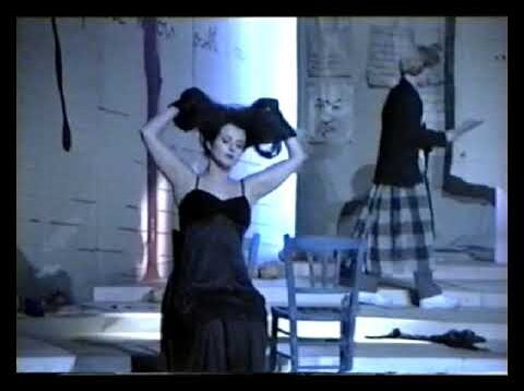 <span>FULL </span>Les Adieux (Landowski) Paris 1995 Valayre de Saint-Père