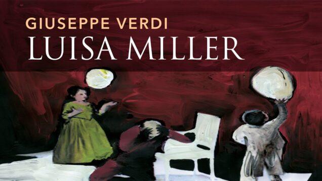 Luisa Miller Rome 2021 Pertusi Poli Barcellona Mimica Frontali Mantegna