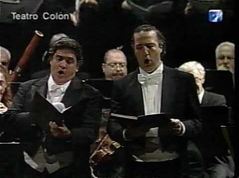 <span>FULL </span>Messa da Requiem Buenos Aires 2005 Navarro Mirabelli Duarte Todisco
