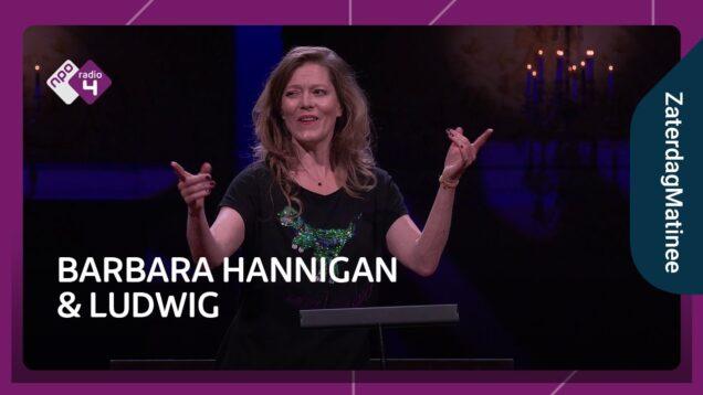 <span>FULL </span>Music for the Theatre Amsterdam 2021 Barbara Hannigan