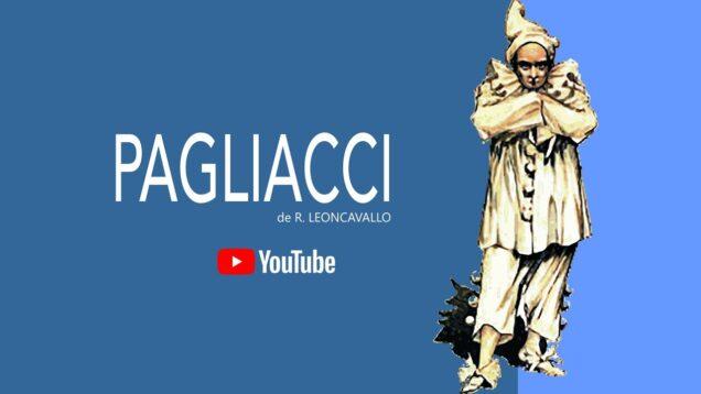 <span>FULL </span>Pagliacci Craiova 2019 Armiliato Vari Cherata D`Acrissa