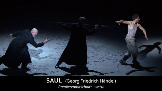 <span>FULL </span>Saul Vienna 2021