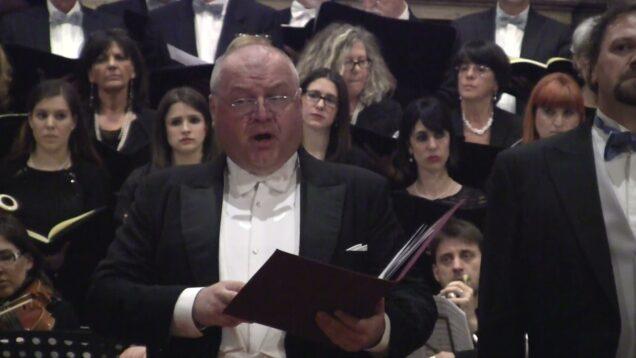 <span>FULL </span>Stabat Mater (Rossini) Servi 2016 Curia Paba Pasolini Bianchi