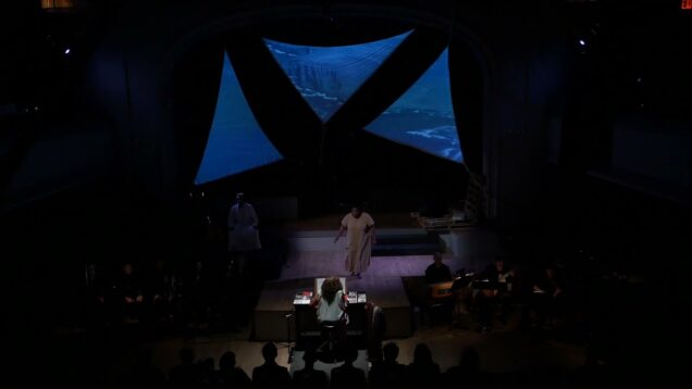 <span>FULL </span>The Nubian Word for Flowers, A Phantom Opera (Oliveros, IONE) New York 2017