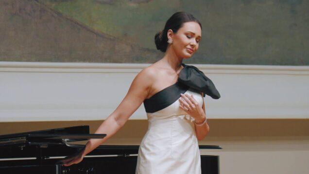 <span>FULL </span>Aida Garifullina Recital Moscow 2020
