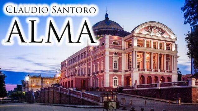 <span>FULL </span>Alma (Santoro) Manaus 2019