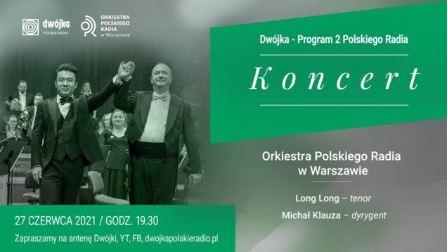 <span>FULL </span>Concert Long Long Warsaw 2021