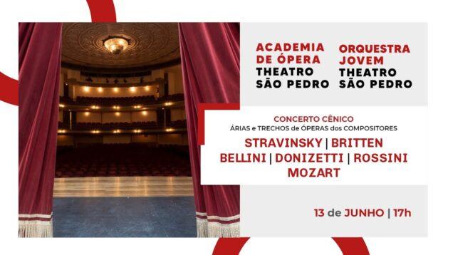 <span>FULL </span>Concerto Cênico: Árias e trechos de Óperas Sao Paulo 2021