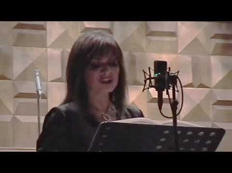 <span>FULL </span>Daniela Dessi sings Vier Letzte Lieder Rome 2011